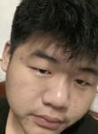 申翔宇, 28  , Jinan