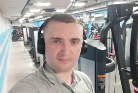 sergei, 37 - Just Me