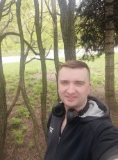 sergei, 37, Russia, Moscow