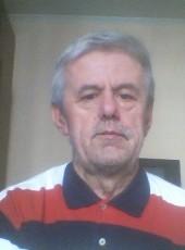 nikolay, 65, Ukraine, Ivano-Frankvsk