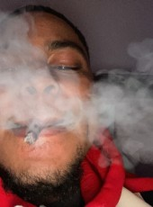 Dre, 21, United States of America, New York City