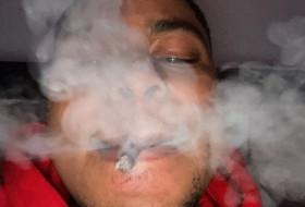 Dre, 21 - Just Me
