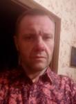 Aleksandr, 40  , Berezovka