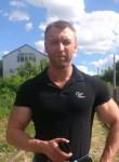Maksim Shavyrin, 40, Luhansk