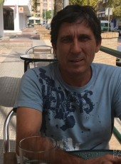 angel enramos, 58, Spain, Huelva