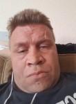 Uwe, 52  , Hannover