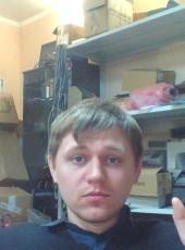 Dmitriy, 31, Russia, Khabarovsk