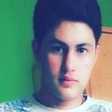 Jalil Moghol, 21  , Aschau im Chiemgau