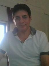 Walter Bianco, 49, Italy, Lecce