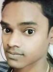 Poltan, 20, Kolkata
