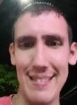 Rubén Alfredo , 33  , Posadas