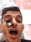 Youssef , 23  , Yanji