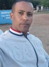 Renato cabeli, 40, Brazil, Carpina