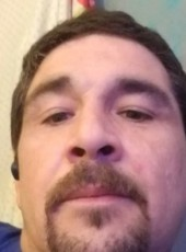 Mike, 42, United States of America, Logansport