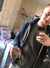 Kirill, 22, Russia, Stavropol