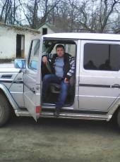 Dimon, 36, Russia, Vyselki