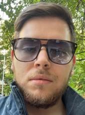 Dmitriy, 23, Russia, Moscow