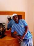 Charles elvin, 55  , Santo Domingo
