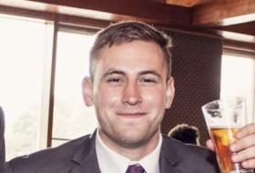 Dan, 27 - Just Me