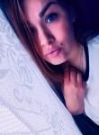 Irina, 25  , Novosibirsk