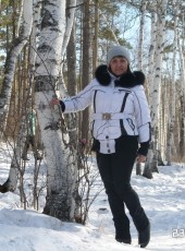 Natalya, 53, Russia, Chita