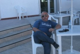 Zura, 53 - Just Me