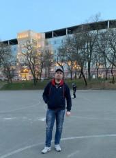 Aleksandr, 26, Ukraine, Nyzhni Sirohozy