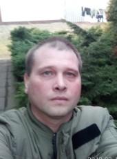 YURY, 35, Česká republika, Praha