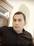 Saman Kashi, 34  , Tehran