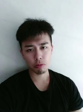 William, 23, China, Beijing