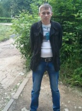 IGOR' , 35, Russia, Moscow