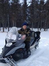 Sergey, 36, Russia, Novosibirsk