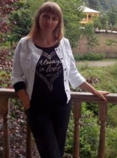 Galina, 44, Ukraine, Kiev