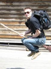 Vechno_molodoy, 43, Russia, Irkutsk