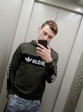 Dmitriy, 21, Russia, Krasnodar