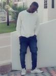 Roro, 23 года, Cotonou
