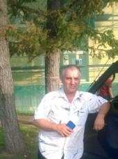 Yuriy Skripka, 59, Russia, Moscow