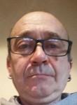 Elias, 53  , Zaragoza