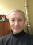 petr, 60  , Kupavna
