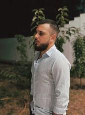 Arsan, 24, Armenia, Yerevan