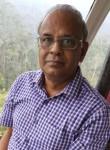 ahmed, 47  , Chengalpattu