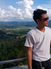 ปังปอร์ด, 27, Thailand, Chiang Mai