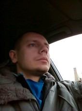 Shalun, 37, Russia, Moscow