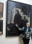 Galina, 50  , Pskov