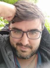 Alper, 37, Turkey, Istanbul