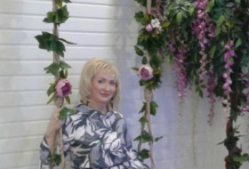 Lyudmila, 44 - Just Me