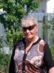 galina, 73  , Saint Petersburg