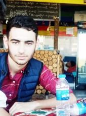 Halil, 18, Turkey, Istanbul