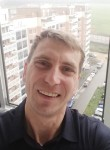 Ivan Logosov, 40, Zvenigorod