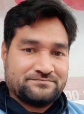 Karan, 43, India, New Delhi